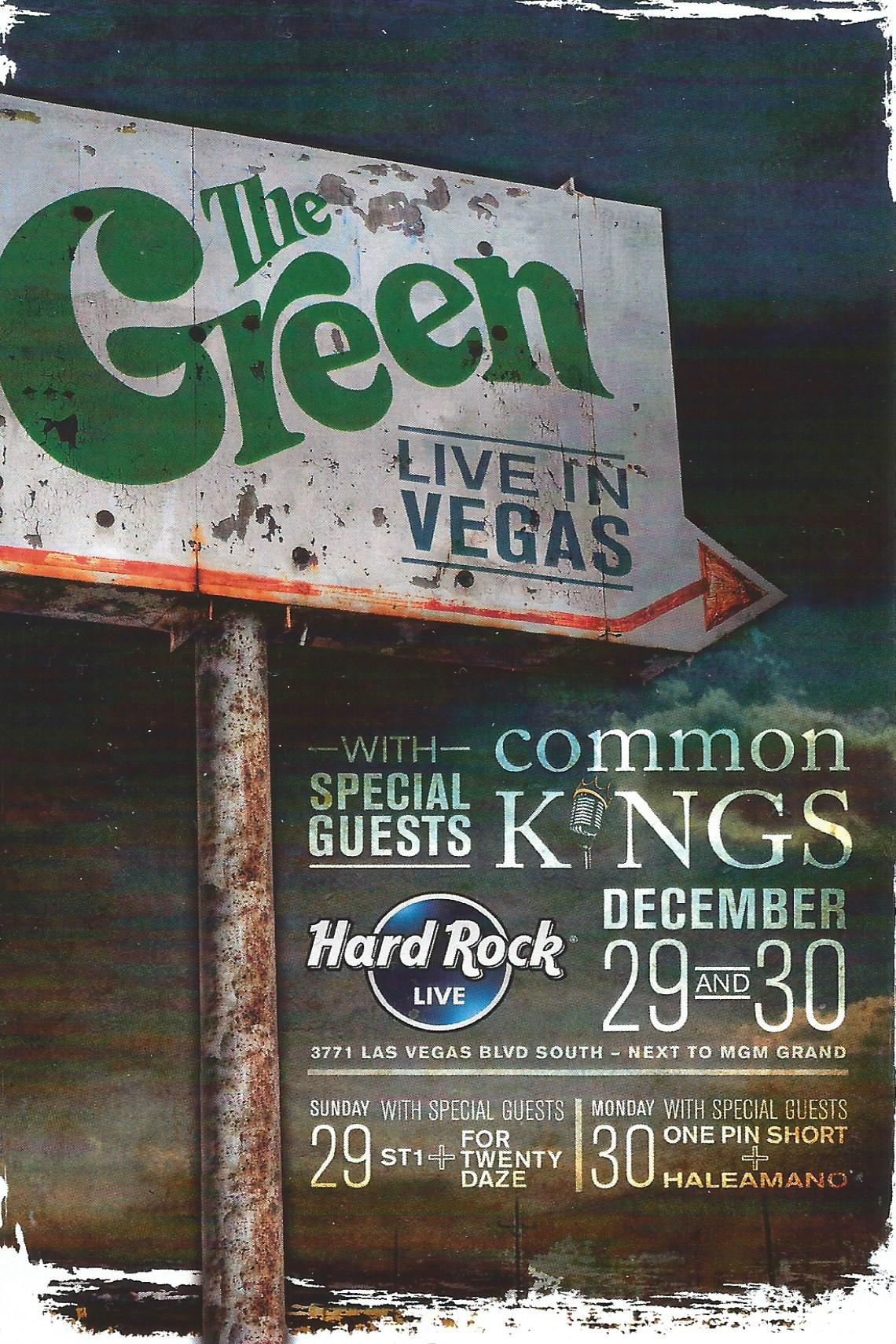 Reggae Kings - Let's Get It On